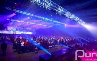 audio visual lighting production company