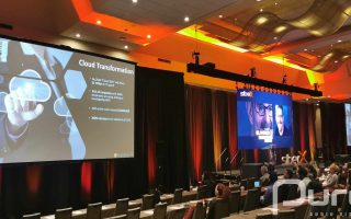 Conference audio video and lighting services