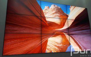 las vegas video wall rental company